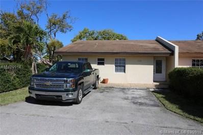 14061 SW 53rd Ter, Miami, FL 33175 - MLS#: A10429914