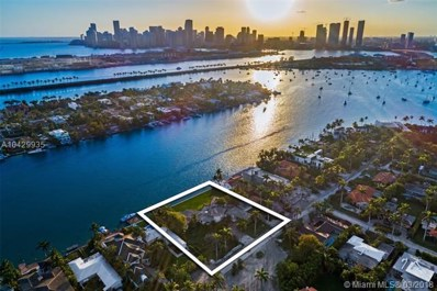 320 S Hibiscus Dr, Miami Beach, FL 33139 - MLS#: A10429935