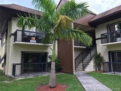 7925 SW 86th St UNIT 901, Miami, FL 33143 - MLS#: A10430076