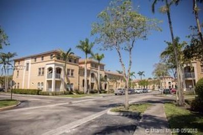 4455 SW 160th Ave UNIT 202, Miramar, FL 33027 - MLS#: A10430207