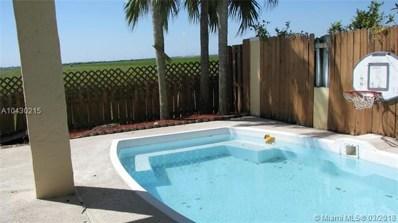 11356 SW 158th Ct, Miami, FL 33196 - MLS#: A10430215