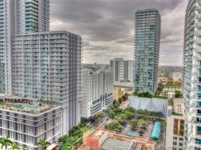 1080 Brickell Ave UNIT 1809, Miami, FL 33131 - #: A10430222