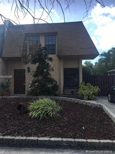 5501 SW 44th Ave, Dania Beach, FL 33314 - MLS#: A10430260
