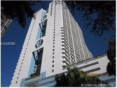 1717 N Bayshore Dr UNIT PHA-4247, Miami, FL 33132 - MLS#: A10430365