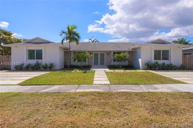 1874 NE 214th Ter, Miami, FL 33179 - MLS#: A10430410