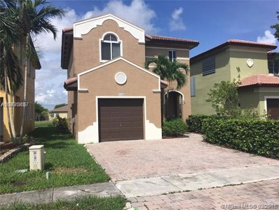 1220 NE 41st Ave, Homestead, FL 33033 - MLS#: A10430487