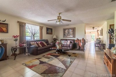 16451 SW 213th Ave, Miami, FL 33187 - #: A10430539