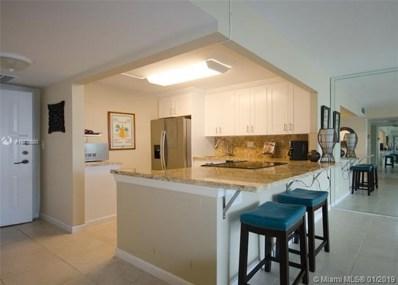600 Parkview Dr UNIT 905, Hallandale, FL 33009 - MLS#: A10430580