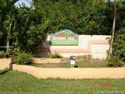 6821 SW 129th Ave UNIT 6, Miami, FL 33183 - MLS#: A10430630