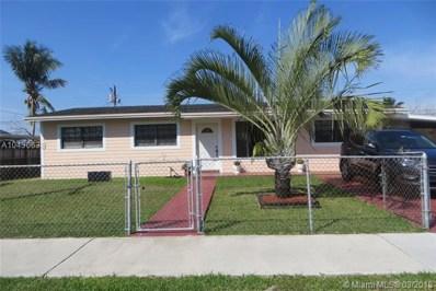 5102 SW 102nd Ave, Miami, FL 33165 - MLS#: A10430638