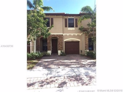 23497 SW 113th Pass UNIT 23497, Homestead, FL 33032 - MLS#: A10430730
