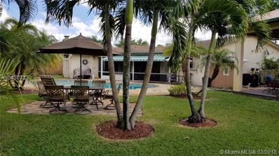 5151 NW 76th Pl, Fort Lauderdale, FL 33073 - MLS#: A10430733