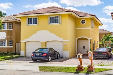 15344 SW 39th Ln, Miami, FL 33185 - MLS#: A10430735
