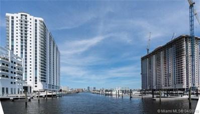 17111 Biscayne Blvd UNIT 1103, North Miami Beach, FL 33160 - MLS#: A10430841