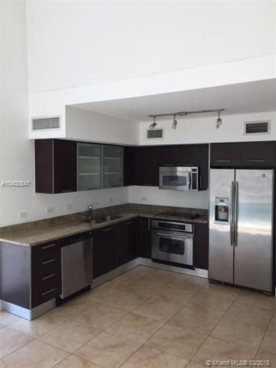 41 SE 5 Street UNIT 616, Miami, FL 33131 - MLS#: A10430847