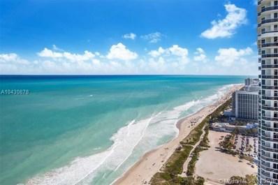 4779 Collins Ave UNIT 3703, Miami Beach, FL 33140 - MLS#: A10430878