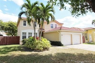 8117 SW 163rd Pl, Miami, FL 33193 - #: A10430939
