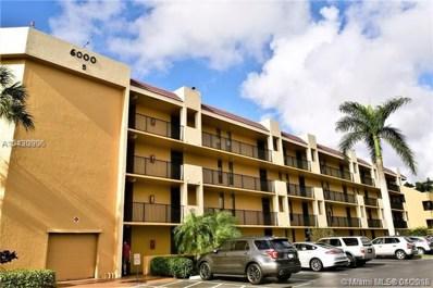 6018 Coral Lake Dr UNIT 206, Margate, FL 33063 - MLS#: A10430996