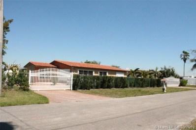 18045 SW 174th St, Miami, FL 33187 - MLS#: A10431015