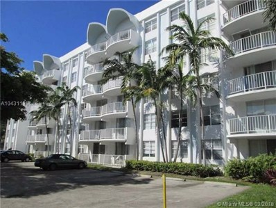 496 NW 165th St Rd UNIT D609, Miami, FL 33169 - MLS#: A10431196