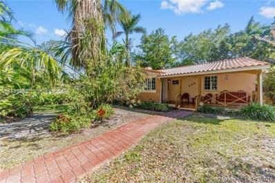 349 La Villa Dr, Miami Springs, FL 33166 - MLS#: A10431280