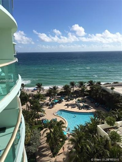 3901 S Ocean Dr UNIT 9C, Hollywood, FL 33019 - MLS#: A10431289
