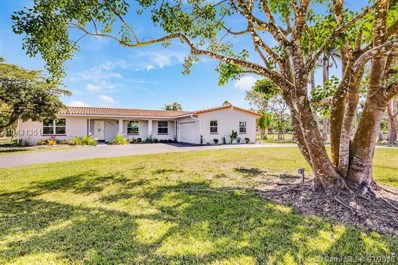 26205 SW 197th Ave, Homestead, FL 33031 - MLS#: A10431351