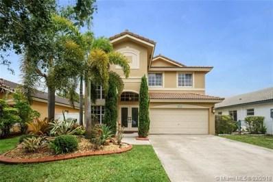 20343 SW 3rd St, Pembroke Pines, FL 33029 - MLS#: A10431488