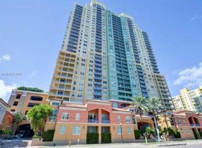 90 Alton Rd UNIT 1211, Miami Beach, FL 33139 - MLS#: A10431499