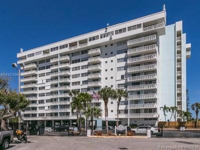13155 Ixora Ct UNIT 305, North Miami, FL 33181 - #: A10431594