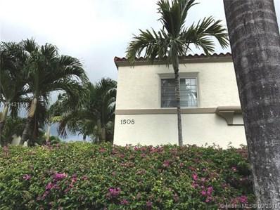 1508 Pennsylvania Ave UNIT 5B, Miami Beach, FL 33139 - MLS#: A10431598