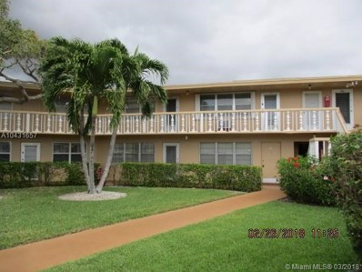 59 Berkshire C UNIT 59, West Palm Beach, FL 33417 - MLS#: A10431657