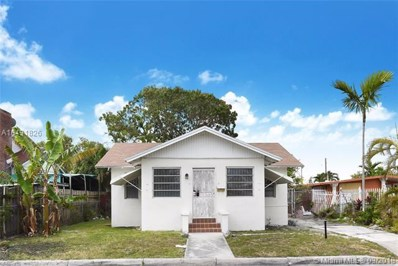 170 NW 18th Ct, Miami, FL 33125 - MLS#: A10431826