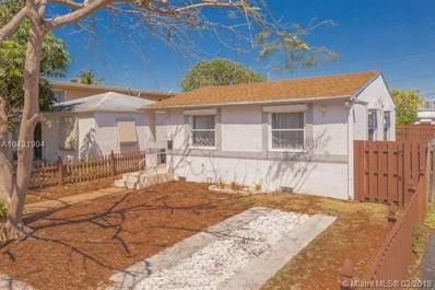 1715 Mayo St, Hollywood, FL 33020 - MLS#: A10431904