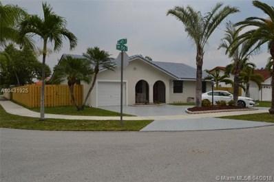 14527 SW 156th St, Miami, FL 33177 - MLS#: A10431925