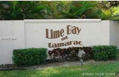 9301 Lime Bay Blvd UNIT 303, Tamarac, FL 33321 - #: A10431944