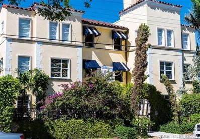 4812 Pine Tree Dr UNIT 203, Miami Beach, FL 33140 - MLS#: A10431999