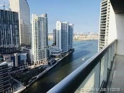 475 Brickell Ave UNIT 1810, Miami, FL 33131 - MLS#: A10432149