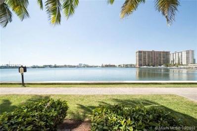 17100 N Bay Rd UNIT 1107, Sunny Isles Beach, FL 33160 - MLS#: A10432180