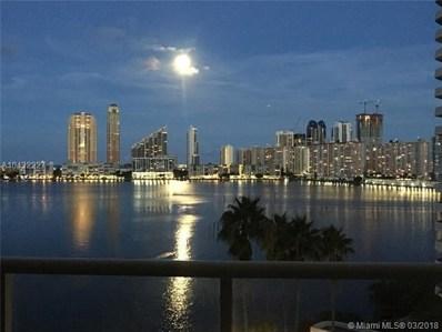 4000 Island Blvd. UNIT 901, Aventura, FL 33160 - MLS#: A10432227