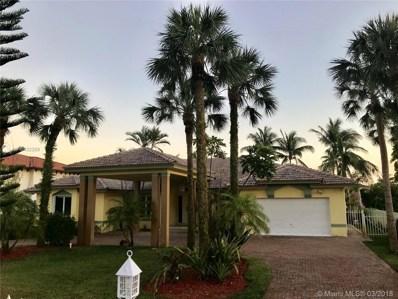 13810 SW 34th St, Miami, FL 33175 - MLS#: A10432269