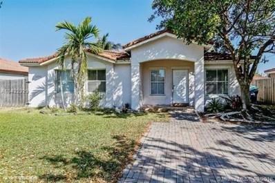 11313 SW 246th St, Homestead, FL 33032 - MLS#: A10432329