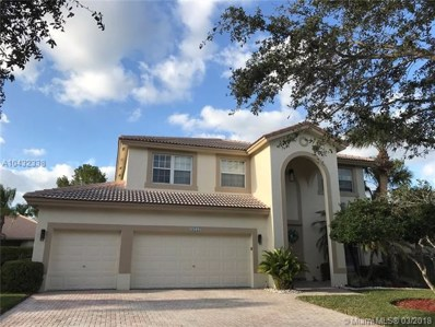 16757 NW 14th Ct, Pembroke Pines, FL 33028 - MLS#: A10432338