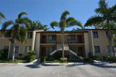 190 SE 7th St UNIT 107, Deerfield Beach, FL 33441 - MLS#: A10432349
