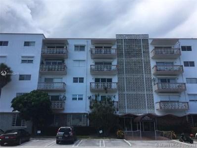 9700 E Bay Harbor Dr UNIT 512, Bay Harbor Islands, FL 33154 - MLS#: A10432410