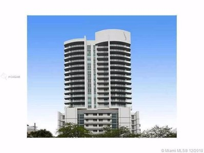 315 NE 3rd Ave UNIT 1801, Fort Lauderdale, FL 33301 - MLS#: A10432496