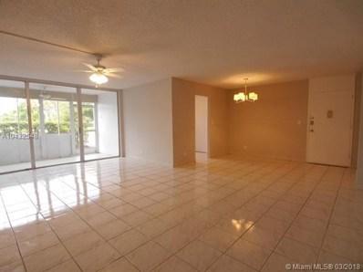 922 NE 199th St UNIT 102, Miami, FL 33179 - MLS#: A10432548