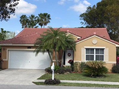 6751 Saltaire Ter, Margate, FL 33063 - MLS#: A10432588