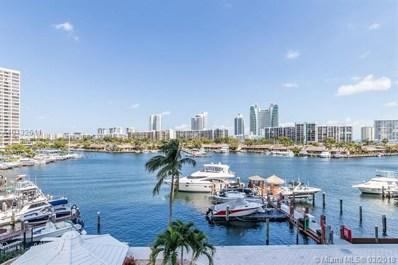 300 Three Islands Blvd UNIT 103 - T>, Hallandale, FL 33009 - MLS#: A10432611