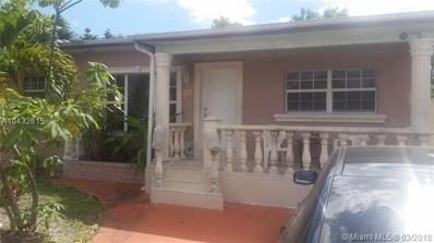58 E 17th St, Hialeah, FL 33010 - MLS#: A10432615